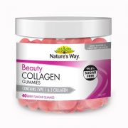Kẹo dẻo Beauty Collagen Gummies Nature's Way 40 viên Úc