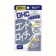 Sụn vi cá mập DHC Nhật Bản 20 ngày 60 viên cho xương khớp