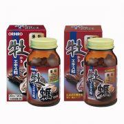 Viên tinh chất hàu tươi Orihiro 120 viên chính hãng Nhật