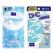 Viên uống nhau thai cừu DHC 3600mg mẫu mới Nhật Bản