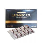 Viên uống nhau thai người Laennec P.O Human 420mg 100 viên