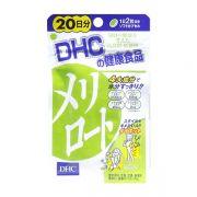 Viên uống thon gọn đùi DHC Nhật Bản 40 viên/ 120 viên