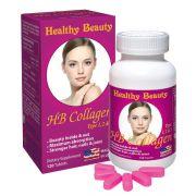 Thực phẩm chức năng HB Collagen 1,2 & 3 Healthy Beauty
