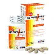 Vitamin tổng hợp cho nữ HB Once Daily Women's của Mỹ 100v
