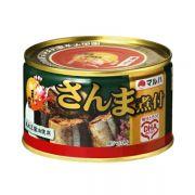 Cá thu đao Sanma Maruha Nichiro 200g của Nhật Bản