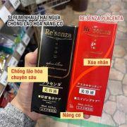 Serum nhau thai ngựa Re'senza Nhật Bản cao cấp, chai 60ml