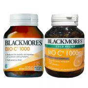 Viên uống vitamin C Blackmores Bio C 1000mg của Úc