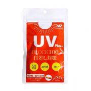 Viên chống nắng UV Plus+ Block100 Self Control Nhật Bản