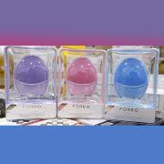 Máy rửa mặt Foreo Luna 3 đủ 3 màu tím, hồng, xanh