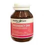 Pregnancy DHA Healthy Care 60 viên - Bổ sung DHA cho bà bầu