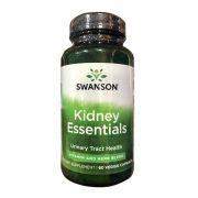 Viên uống bổ thận Swanson Kidney Essentials của Mỹ -60 viên