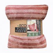 Chăn Eco Plush Throw 152 x 177cm của Mỹ - Mềm mịn