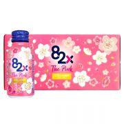 Nước uống 82x The Pink Collagen Nhật Bản 10 chai x 100ml