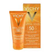 Kem Chống Nắng Vichy SPF 50+ Của Pháp