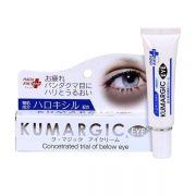 Kem trị quầng thâm mắt Kumargic Eye Cream 20g Nhật Bản