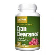 Viên uống hỗ trợ trị viêm tiết niệu Jarrow Cran Clearance của Mỹ