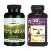 Viên uống tăng cường sinh lí cho nam Tongkat Ali 120 viên