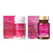 Viên uống The Collagen EXR Shiseido 126 viên mẫu mới nhất