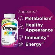 Vitamin tổng hợp cho nữ Centrum Women Multivitamin 200 viên