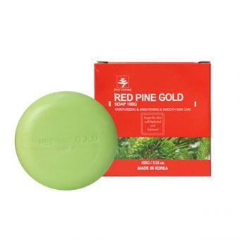 Xà phòng tinh dầu thông đỏ Phytopine Red Pine Gold Soap 100g