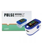 Máy đo nồng độ oxy trong máu, nhịp tim Pulse Oximeter LK87