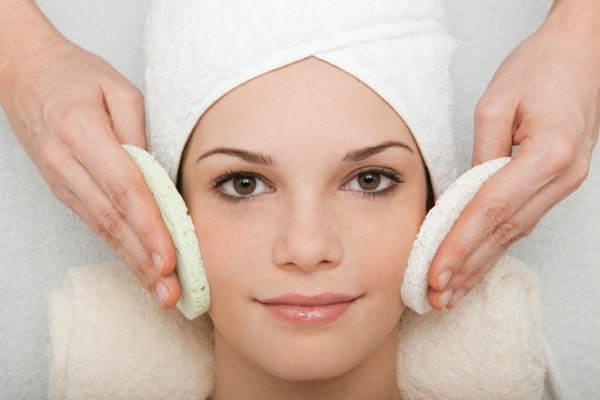Cách chăm sóc da mặt vào mùa hè với những nguyên tắc đơn giản 4