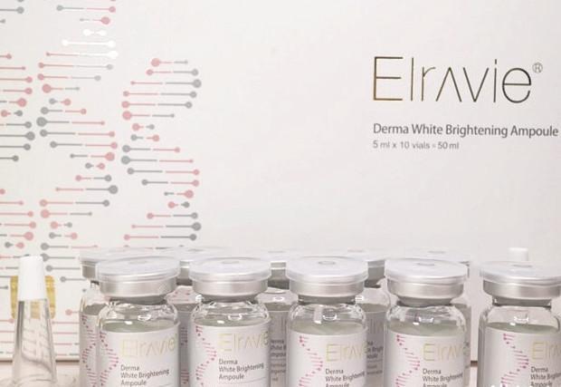 tế bào gốc phức hợp Elravie eva